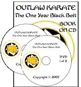 extreme karate