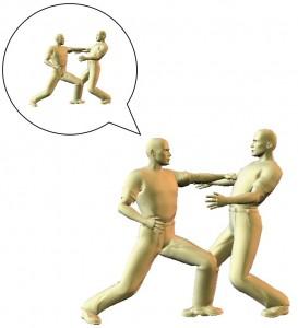 kung fu fist