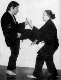 kung fu chi power