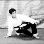 martial arts exercise two