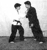 kung fu chi
