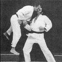karate ranking