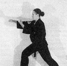 martial ranking