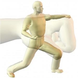 karate strike