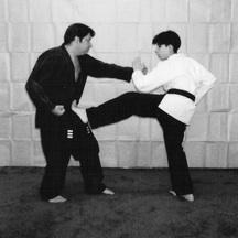kwon bup kata