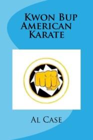 VERY powerful American Karate.
