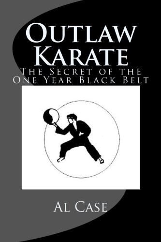 one year black belt karate