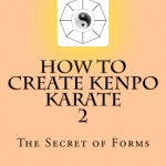 american kenpo instruction book