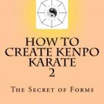 american kenpo instruction book