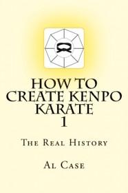 ed parker kenpo karate