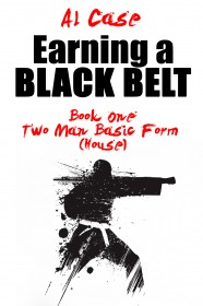 earn black belt karate